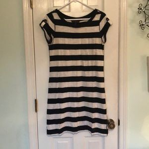Banana republic t-shirt dress